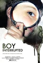 Boy Interrupted Poster
