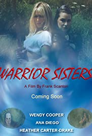 Warrior Sisters Poster