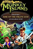 Image of Tales of Monkey Island: Chapter 5 - Rise of the Pirate God