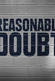 Reasonable Doubt Poster