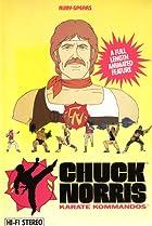 Image of Chuck Norris: Karate Kommandos