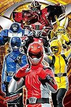 Image of Tokumei Sentai Go-Busters