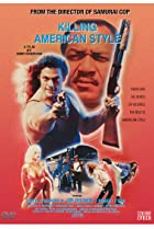 Killing American Style (1990) Poster