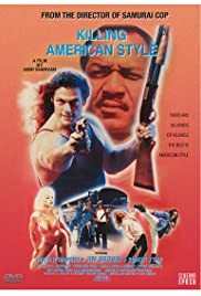 Killing American Style (1988) Poster - Movie Forum, Cast, Reviews