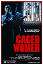 Image of Caged Women