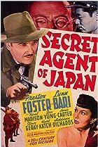Image of Secret Agent of Japan