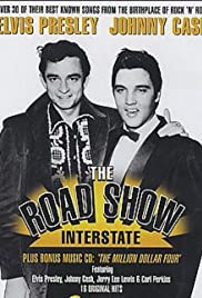 Elvis Presley and Johnny Cash: The Road Show Poster