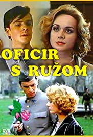 Oficir s ruzom (1987) Poster - Movie Forum, Cast, Reviews