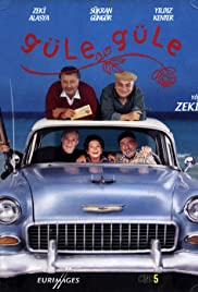Güle Güle (2000) Poster - Movie Forum, Cast, Reviews