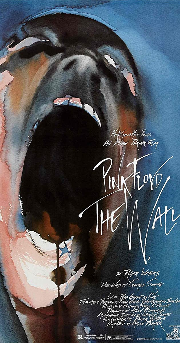 Pink Floyd The Wall 1982 Imdb