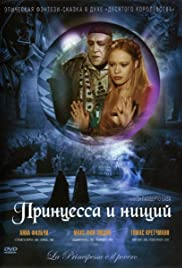 The Princess and the Pauper Poster