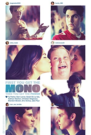 Mono (2016)