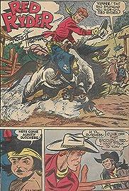 Lone Texas Ranger Poster