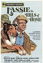 Hills of Home(1948) Poster - Movie Forum, Cast, Reviews