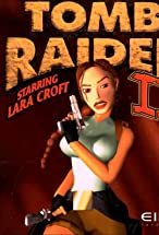 Primary image for Tomb Raider II Starring Lara Croft