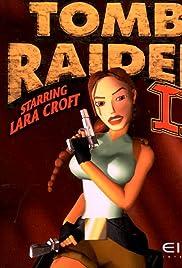 Tomb Raider II Starring Lara Croft Poster