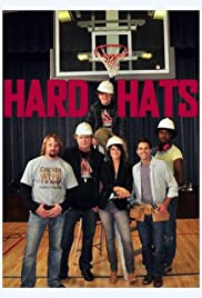 Hard Hats Poster