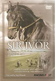 The Year of Sir Ivor Poster