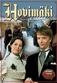 Hovimäki Poster