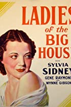 Ladies of the Big House (1931) Poster