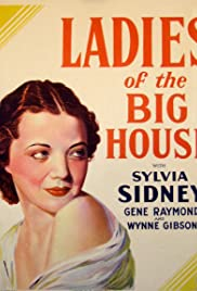 Ladies of the Big House Poster
