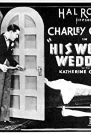His Wooden Wedding Poster