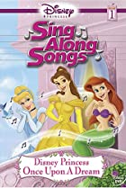 Image of Sing Along Songs: Disney Princess - Once Upon a Dream