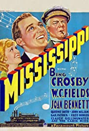 Mississippi (1935) Poster - Movie Forum, Cast, Reviews