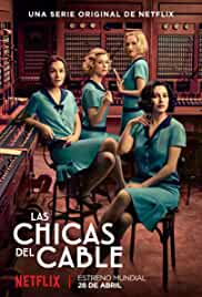Las chicas del cable tv poster