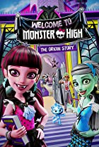 Image of Monster High: Welcome to Monster High