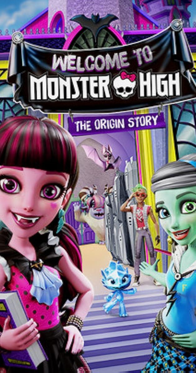 Monster High Stream