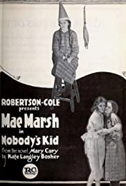 Nobody's Kid Poster