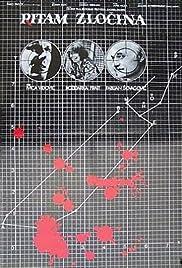 Rhythm of a Crime Poster