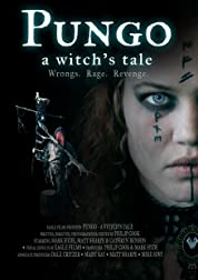 Pungo a Witch's Tale poster