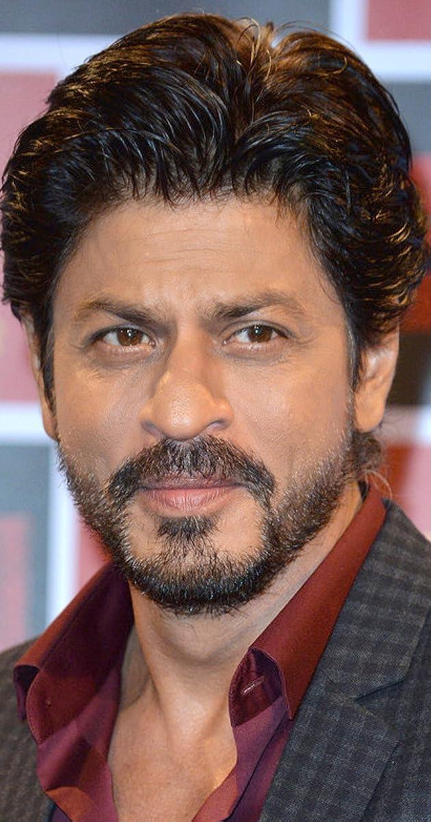 Shah Rukh Khan Imdb