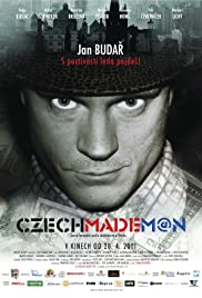 Czech-Made Man (2011) Poster - Movie Forum, Cast, Reviews