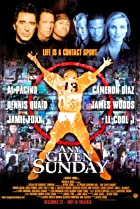 Image of Any Given Sunday