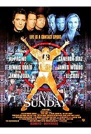 Watch Movie Any Given Sunday (1999)