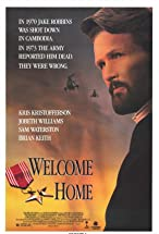 Primary image for Welcome Home