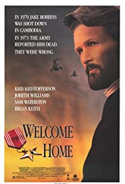 Welcome Home (1989) Poster - Movie Forum, Cast, Reviews
