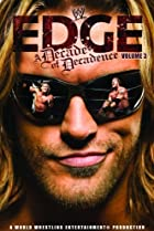 Image of WWE Edge: A Decade of Decadence