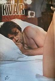 Kvar Poster