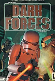 Star Wars: Dark Forces (1995) Poster - Movie Forum, Cast, Reviews