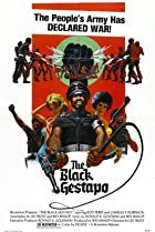 Image of The Black Gestapo