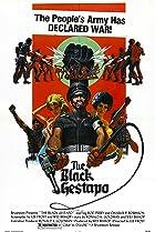 Image of The Black Gestapo