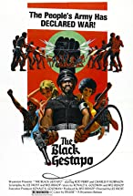 Primary image for The Black Gestapo
