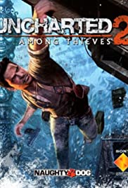 Uncharted 2: Among Thieves Poster
