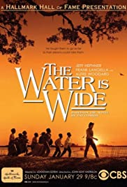 The Water Is Wide Poster