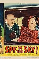 Image of Spy in the Sky!