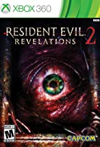 Primary image for Resident Evil: Revelations 2